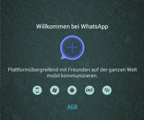 WhatsApp Plus Material App