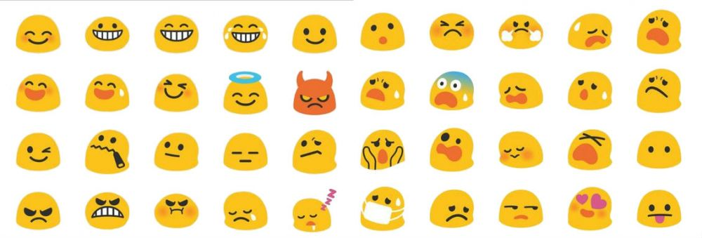 WhatsApp Plus Smileys