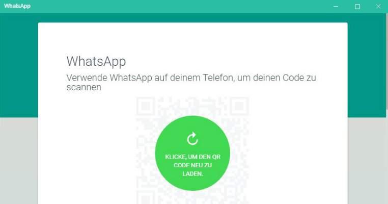 WhatsApp Web QR code is not displayed? So make it work!