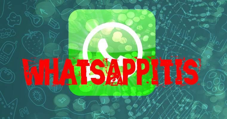 Whatsappitis