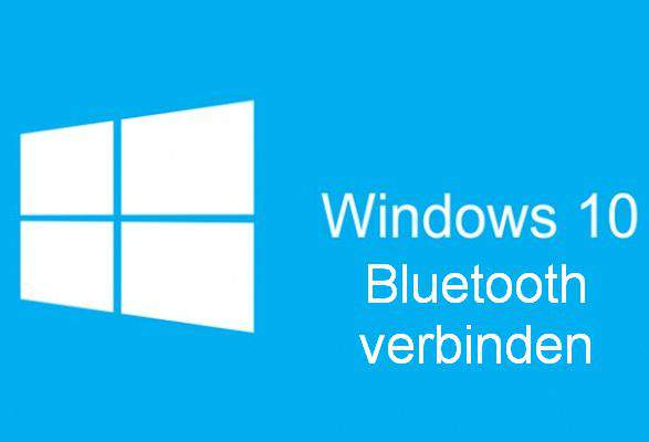 collegamento a Windows 10 di Bluetooth