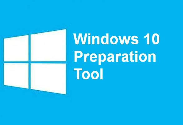 Windows 10 Preparation Tool Quick Check