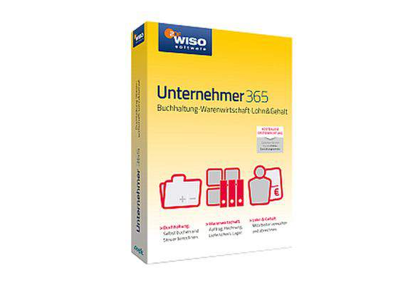 WISO ondernemers Suite Download