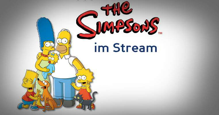 Simpsons stream